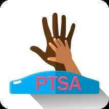 Web Menu- PTSA