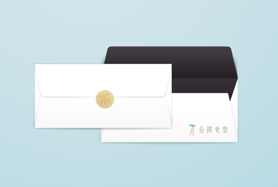 EnvelopeMockups